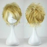 Diabolik Lovers Color Mixed Cosplay wig WIG-199D