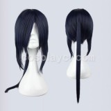 YATOGAMI KUROH As the photo Cosplay wig WIG-213A