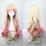 70cm Long Macross Series-Sheryl Nome cosplay wig WIG-215A