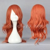 65cm Long Final Fantasy-Oerba· Dia·Vanille  Cosplay wig WIG-246A