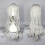 65cm Long Final Fantasy-Sephiroth Cosplay wig WIG-248A