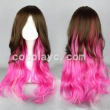Lolita Wig  Color Mixed WIG-362A