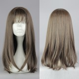 45cm Medium Straight Lolita Wig WIG-701A