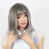 50cm Medium Straight Lolita Wig WIG-705B