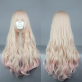 70cm Long Wave Lolita Wig WIG-700A
