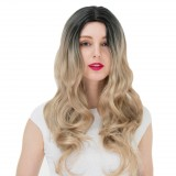 75cm Long Wave Lolita Wig WIG-810A