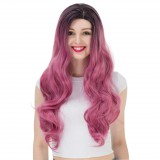 75cm Long Wave Lolita Wig WIG-810B