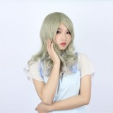 60cm Medium Wave Lolita Wig WIG-705K