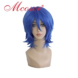 VOCALOID-KAOTO blue cosplay wig 027C