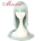 100cm Long Straight Cosplay Wig WIG-636F