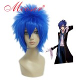 V-Home Blue Cosplay Wig WIG-188A