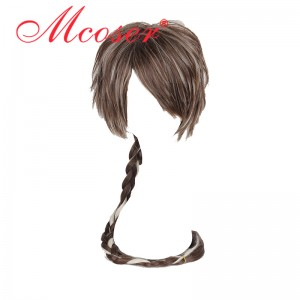 Cosplay Wig - 100 Sleeping Princes & the Kingdom of Dreams - Cheshire cat WIG-606A