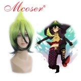 Ao no Exorcist-blue cosplay wig 061A