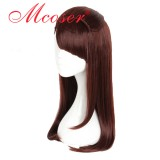 65cm Long Straight Little Witch Accademia Cosplay Wig WIG-653B