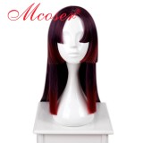 80cm Long Straight Cosplay Wig WIG-636O