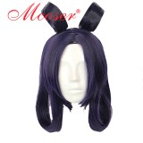 80cm Long Straight Cosplay Wig WIG-636G