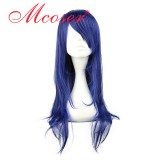 65cm Long CLANNAD-Ichinose Kotomi Cosplay wigWIG-245A